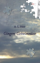 Gingers Geheimnisse - Cover